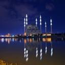 Adana Sabancı Cami