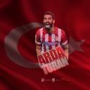 Arda Turan 1