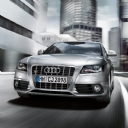 Audi A4 - 1