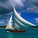 Balıkçılık Yelkeni