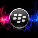 Blackberry Renkli Dalga