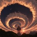 Bulut Manzarası