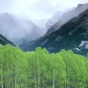 Büyük Dağlar