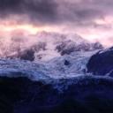 Buzullar ve Güneşin Doğuşu