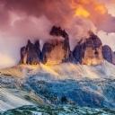 Dağ Manzarası 4