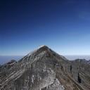 Dağın Zirvesi