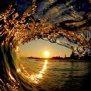 Dalga ve Güneş