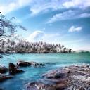 Deniz Manzarası Tasarım
