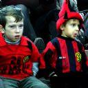 Eskişehirsporlu Çocuklar