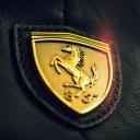Ferrari Car Logo 3