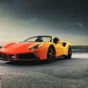 Ferrari Car Logo 4