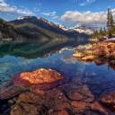 Göl Manzarası2