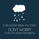 If Life Doesntt