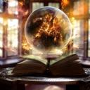 Işıklı Küre