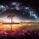 Işıltılı Gökyüzü