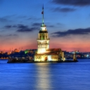 İstanbul Kızkulesi