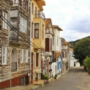 İstanbul Tarihi Sokak