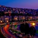 İzmir Kordon Gece
