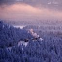 Kar Manzarası 9