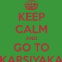 Karşıyakaspor Keep Calm