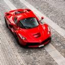 Kırmızı Araba 4