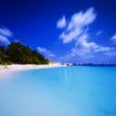 Maldivler Sahil