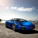Mavi Araba 1