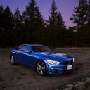 Mavi Araba 9