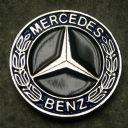 Mercedes Logo 3