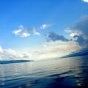 Okyanus ve Gökyüzü