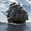 Okyanusdaki Gemi