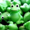 Oyuncak Kurbağa