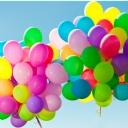Renkli Balonlar 1