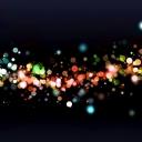 Renkli Işıklar 1