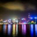 Renkli Şehir