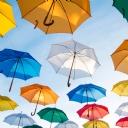 Renli Şemsiyeler