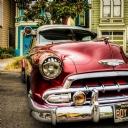 Retro Chevy