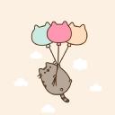 Sevimli Kedi 4