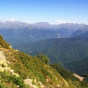 Sıralı Dağlar 2