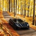 Siyah Araba 1