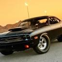 Siyah Araba 3