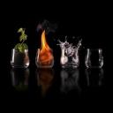 Tasarım 4 Element