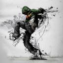 Tasarım Dans Eden Adam