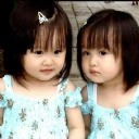 Tatlı ikizler