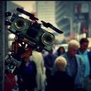 Teknoloji robot