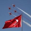 Türkiye Bayrağı 6