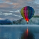 Uçan balon 5