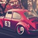 W Beetle Araba