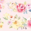 Watercolor Floral 1