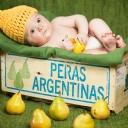Yellow Hat Baby